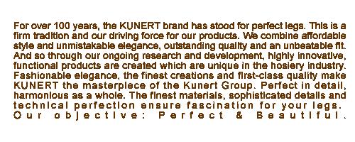 kunert-brand-text-en
