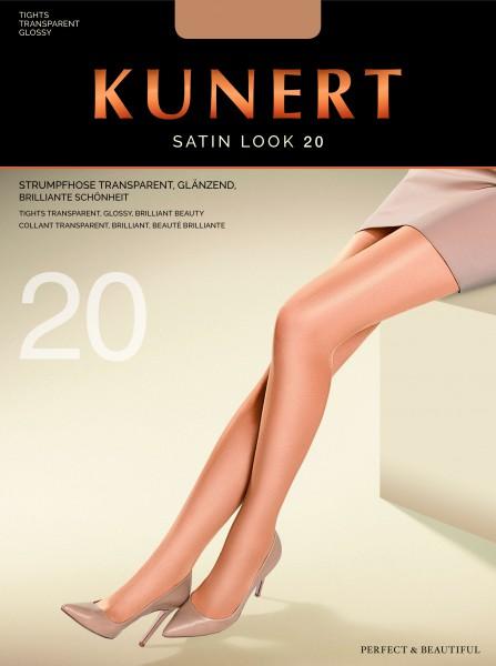 Kunert Satin Look 20 - Elegant lucido collant
